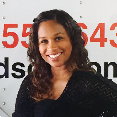 Brittney Edwards - Regional Account Manager
