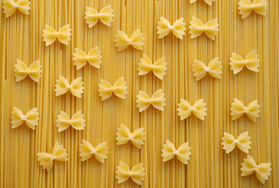 The Pasta Lover's Guide to Healthy Alternatives