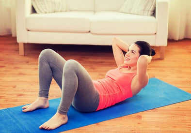 Quick Workouts You Can Do Right At Home