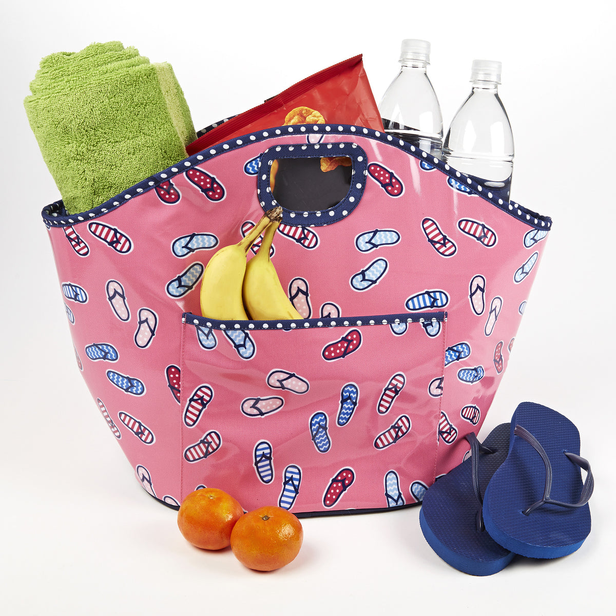 Fit Amp Fresh Insulated Stylish Beach Bags Amp Coolers