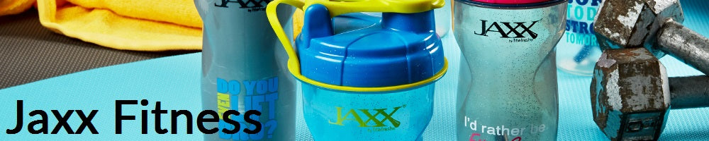 Fit & Fresh Jaxx Fitness