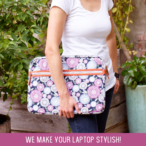 We Make Your Laptop Stylish!