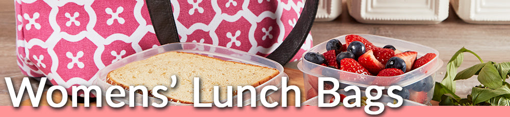 Fit & Fresh | Insulated Lunch Bags, Boxes & Lunch Bag Sets
