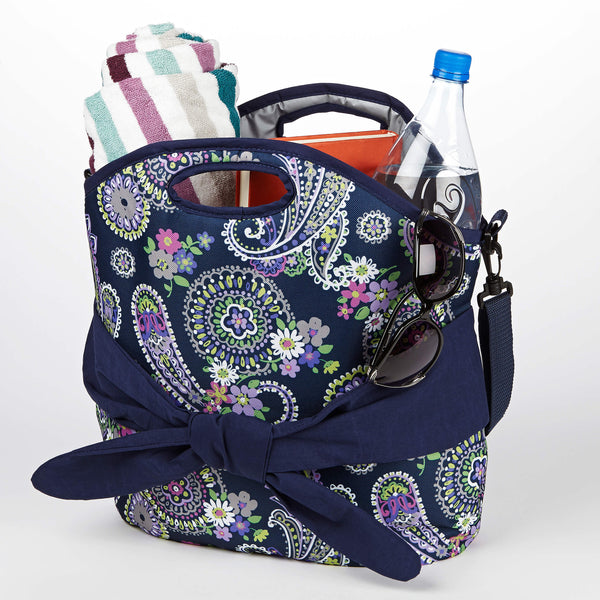 Maui Insulated Beach Bag