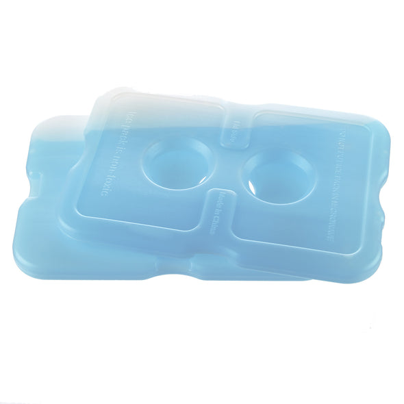 Rectangle Ice Packs (Set of 2) - Ice Packs - Fit & Fresh