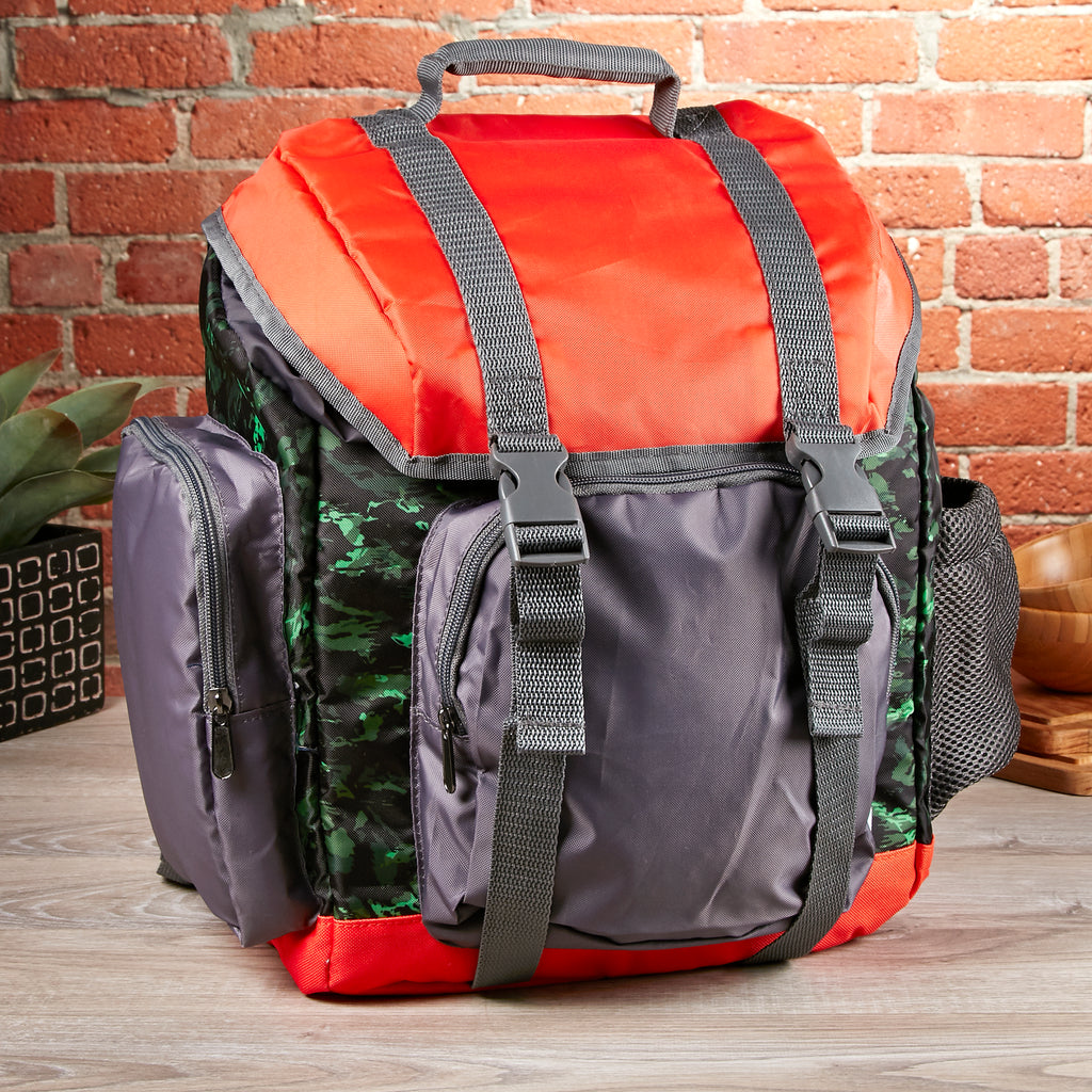 Kids' Adventure Rucksack Backpack