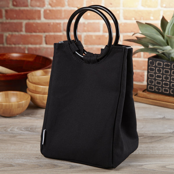 Fit Amp Fresh Women Retro Insulated Lunch Bag Work