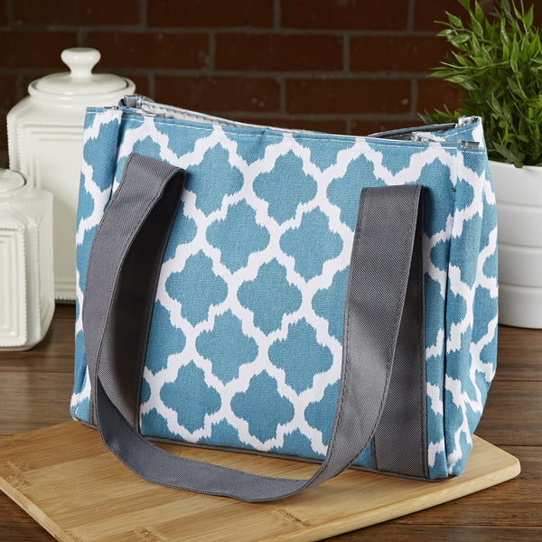 Venice Insulated Lunch Bag - Ladies' Bag - Fit & Fresh