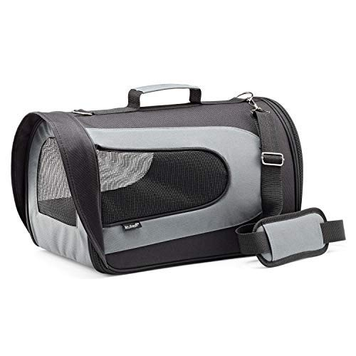 Hard-Sided Pet Carrier -  - Fit & Fresh