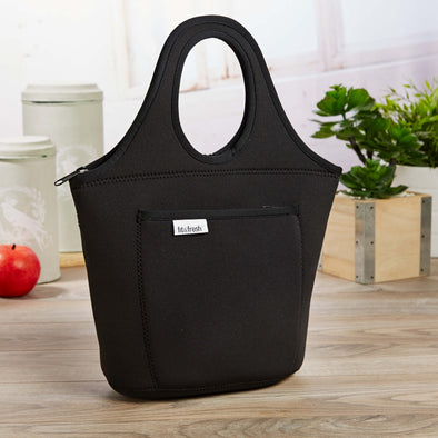 Hawthorne Neoprene Lunch Bag - Ladies' Bag - Fit & Fresh