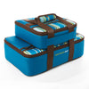 Rachael Ray Lasagna Lugger Combo Set - Casserole Carrier - Fit & Fresh