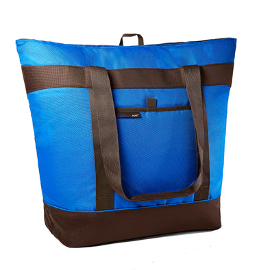 Rachael Ray Jumbo ChillOut Thermal Tote - Shopping Totes - Fit & Fresh
