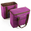 Rachael Ray ChillOut 2 Go Totes, Matching Set of 2 - Rachael Ray - Fit & Fresh