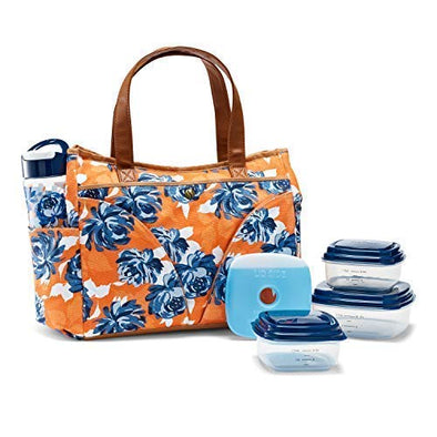 Norwich Insulated Lunch Bag Set -  - Fit & Fresh
