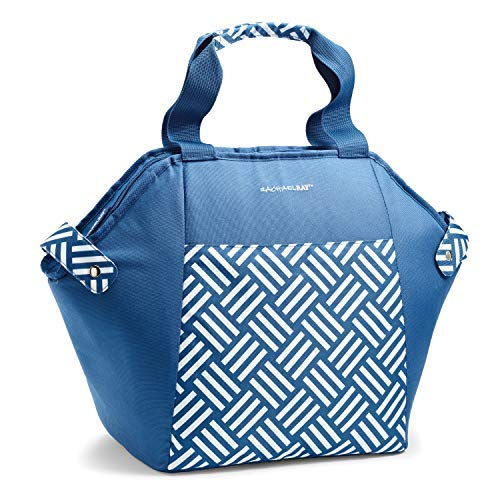 Rachael Ray Hexagon Cooler Tote -  - Fit & Fresh
