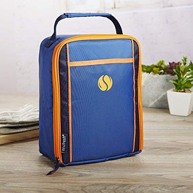 Sport Insulated Lunch Bag -  - Fit & Fresh
