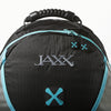 Jaxx FitPak Meal Prep Backpack with Portion Control Container Set and Shaker Cup