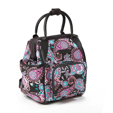 Piper Mini Insulated Backpack - Travel - Fit & Fresh