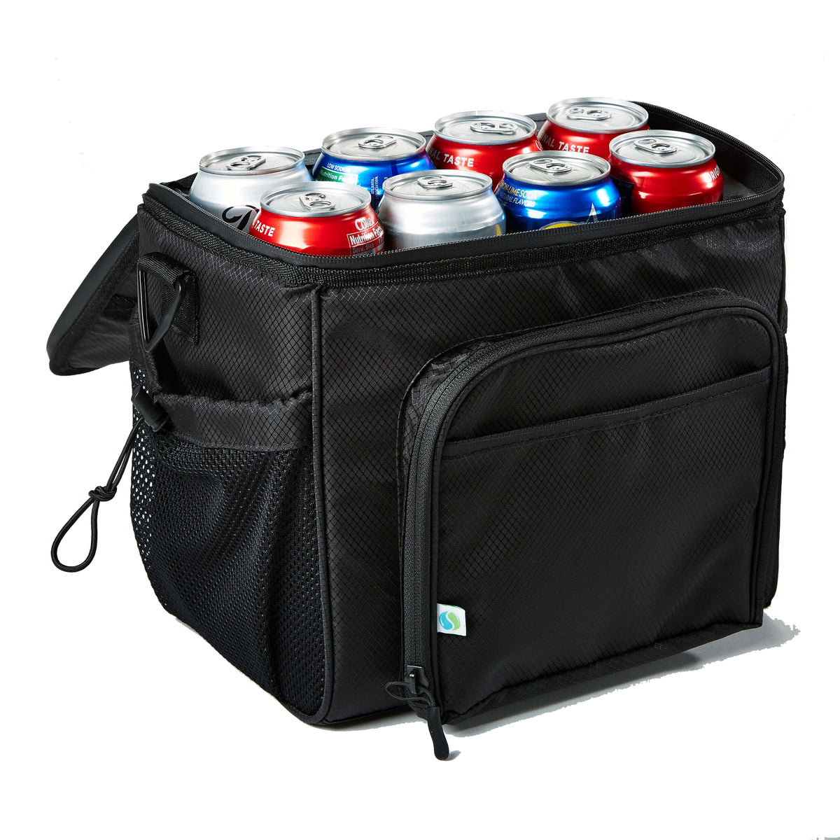 Fit Amp Fresh Large Insulated Cooler Bag Lunch Box