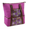 Rachael Ray Double Decker Chillout Tote (Purple) - Rachael Ray - Fit & Fresh