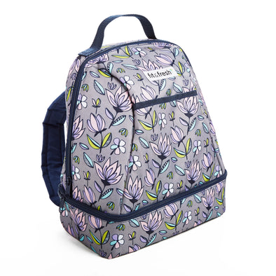 Kiera Mini Insulated Backpack - Travel - Fit & Fresh