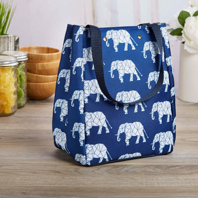 Memphis Insulated Lunch Bag - Ladies' Bag - Fit & Fresh