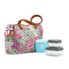 Harrisville Insulated Lunch Bag Set -  - Fit & Fresh