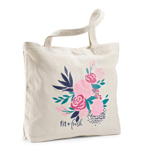Everyday Tote Bag -  - Fit & Fresh