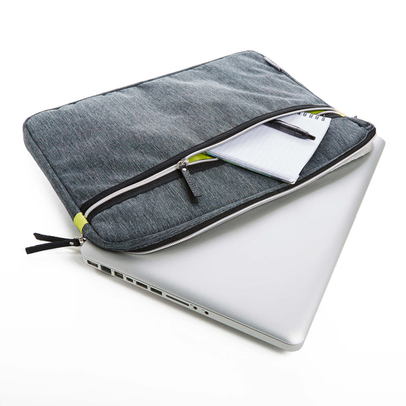 Slim Padded Laptop Sleeve (Space Dyed) - Laptops - Fit & Fresh