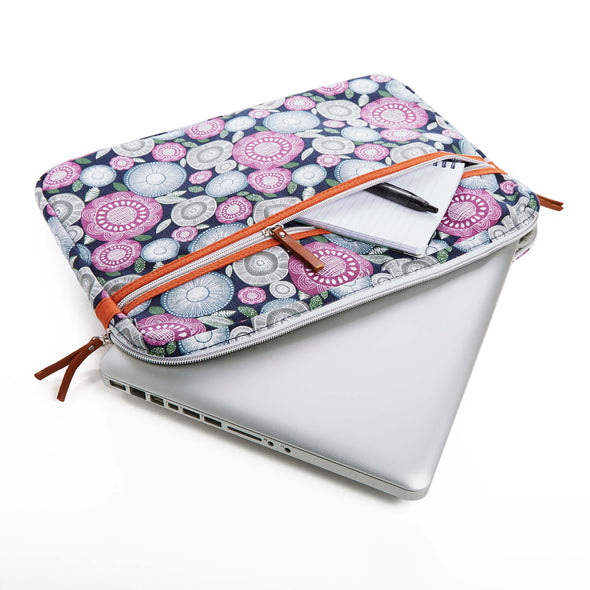 Slim Padded Laptop Sleeve - Laptops - Fit & Fresh