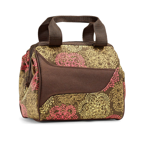 Downtown Insulated Lunch Bag -  - Fit & Fresh