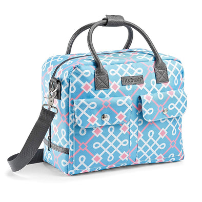 Margene Insulated Lunch Tote -  - Fit & Fresh