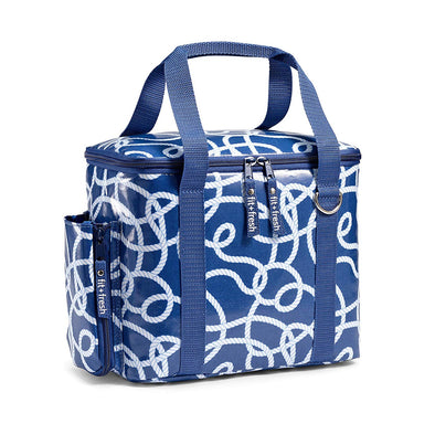 Fowler Insulated Cooler Bag -  - Fit & Fresh