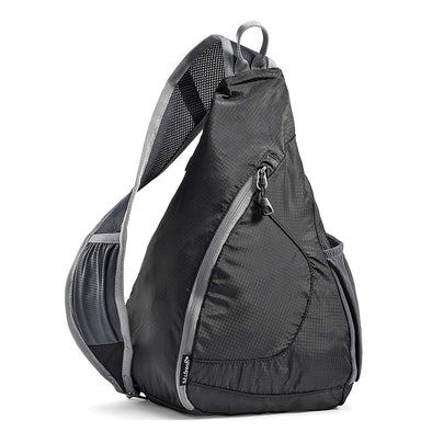 Packable Sling Backpack -  - Fit & Fresh