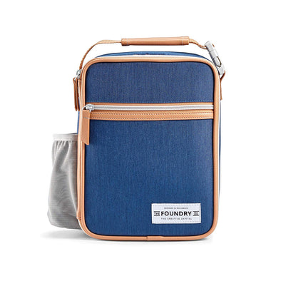 Thayer Insulated Lunch Bag -  - Fit & Fresh