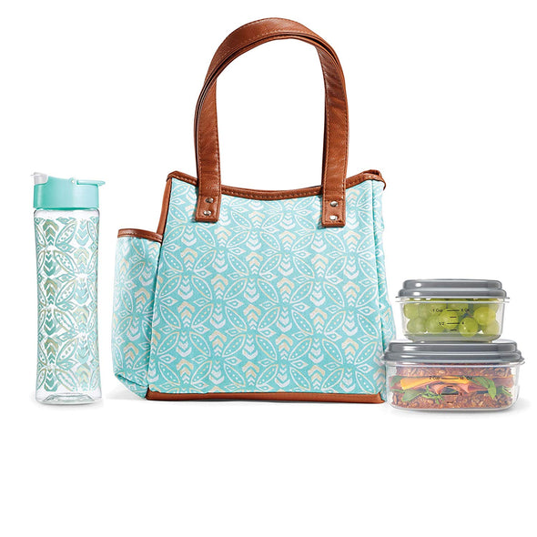 Westerly Insulated Lunch Bag Set