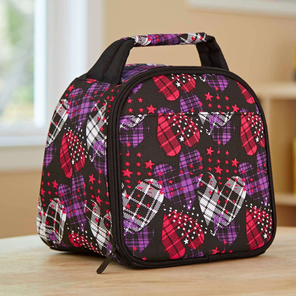 Gabby Kids' Insulated Lunch Bag - Kids' Bag - Fit & Fresh