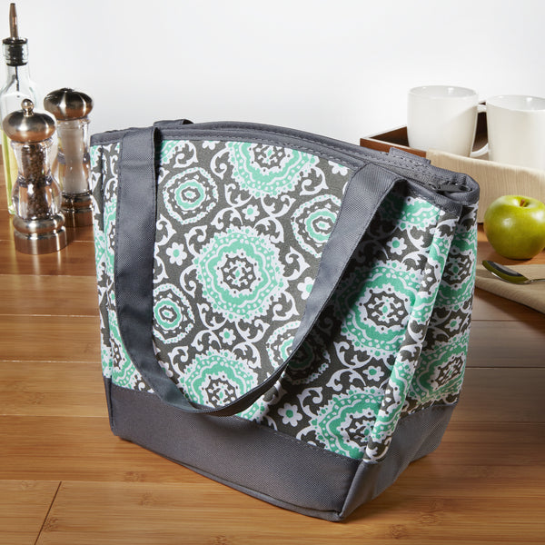 Fit Amp Fresh Insulated Lunch Bags Boxes Amp Lunch Bag Sets