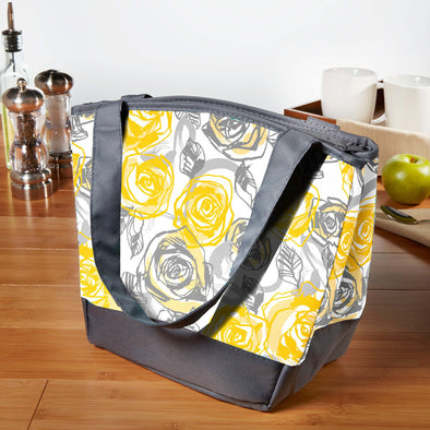 Hyannis Insulated Lunch Bag - Ladies' Bag - Fit & Fresh