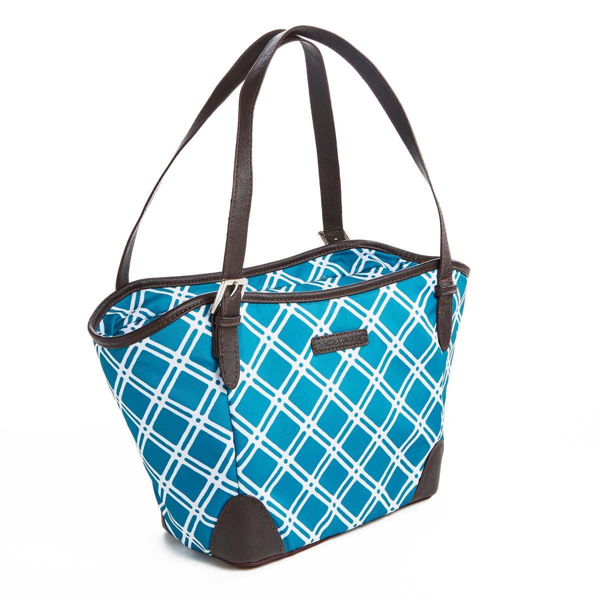Rachael Ray Chelsea Dual Compartment Lunch Bag Fit Amp Fresh