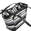 Rachael Ray Chelsea Dual Compartment Lunch Bag - Lunch Bags - Fit & Fresh