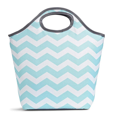Burlingame Insulated Lunch Bag -  - Fit & Fresh