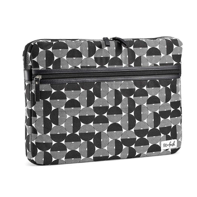 Slim Padded Laptop Case -  - Fit & Fresh