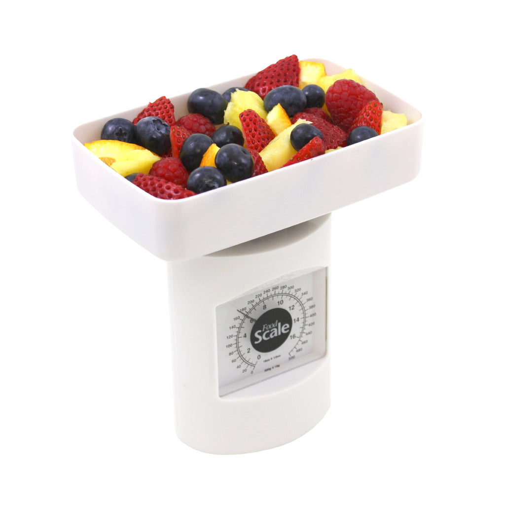 Food Scale - Fitness Accessories - Fit & Fresh