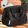 Downtown Insulated Lunch Bag with Pocket
