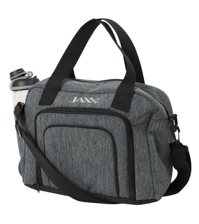 Jaxx FitPak Commuter Meal Prep Bag with Shoulder Strap - Jaxx - Fit & Fresh