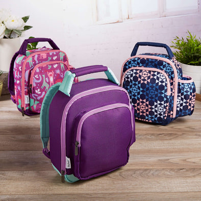 Kids Mini Backpack - Kids' Bag - Fit & Fresh