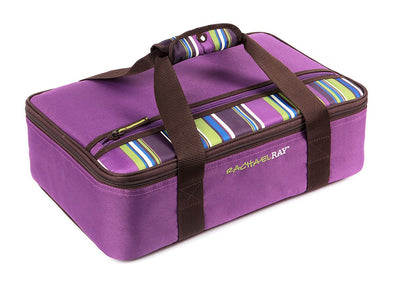 Rachael Ray Lasagna Lugger - Casserole Carrier - Fit & Fresh