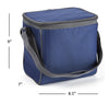 Insulated Cooler Lunch Bag - Cooler - Fit & Fresh