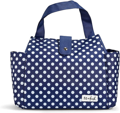 Westport Insulated Lunch Bag -  - Fit & Fresh
